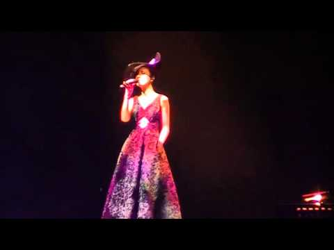 Miriam Yeung 楊千嬅 - 可惜我是水瓶座 Let's Begin 世界巡迴演唱會 Singapore 2015 - YouTube