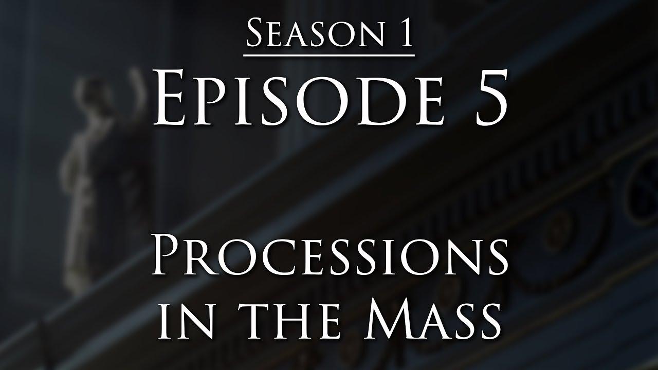 Catholic Mass | Episodes