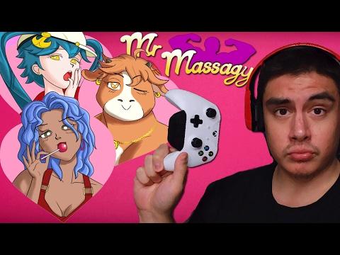 GOLD DIGGERS, BODY PILLOWS & SEXY MAYO   Mr Massagy [2]