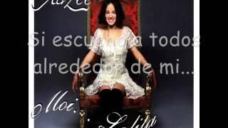 Alizee - Moi Lolita ( Traducida al Español )