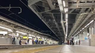 都営6500系 甲種輸送 名古屋駅