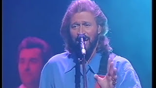 Bee Gees - For Whom The Bell Tolls  LIVE @ Royal Variety Performance 1994