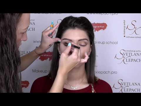 """Мануальный (ручной) метод перманентного макияжа бровей """"Handwork"""""""