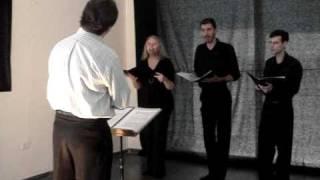 """Strike it up tabor"", Weelkes - Collegium Vocale SP"