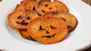 DIY: Easy, cheap Halloween snacks Thumbnail