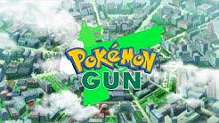Pokémon Gun