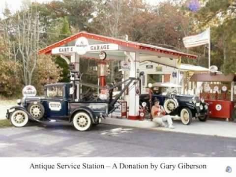 Vintage Automobile Museum of NJ