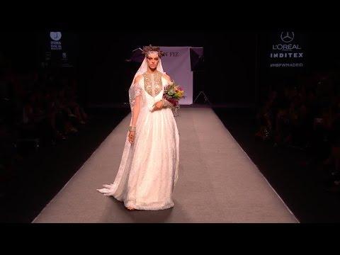 Ion Fiz| Spring/Summer 2018 | Mercedes-Benz Fashion Week Madrid