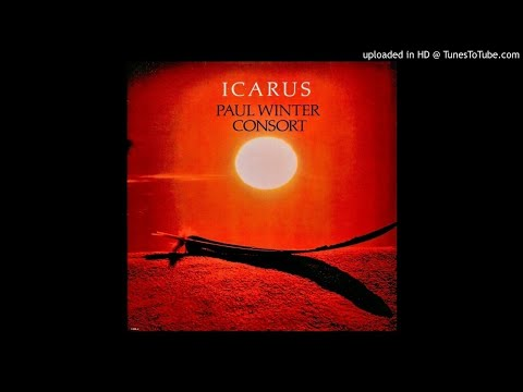 Paul Winter Consort ► All The Mornings Bring [HQ Audio] Icarus 1972