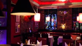 """Red chilli Indian curry club"" best Indian restaurant in east London.."