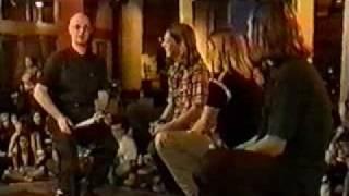 Hanson - MusicPlus Canada Interview 1 in
