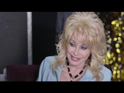 Dolly Parton's strangest fan encounter | Larry King Now | Ora.TV Mp3
