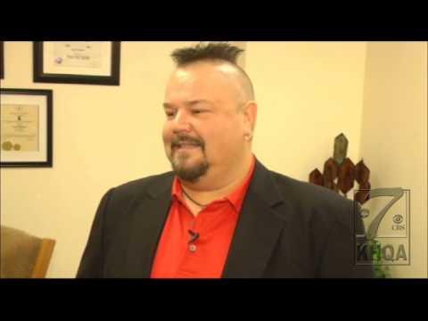 Meet Jacky Patrick Malloy, Hypnotherapist