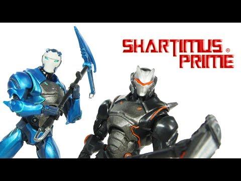 "In Stock CARBIDE Brand New McFarlane Toys 7/"" Fortnite Figure"