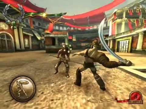 скачать игру I Gladiator на андроид - фото 5