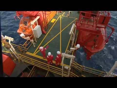 BOSIET Ticket for Oil Rig Work (FIFO STAFF) Offshore Australia