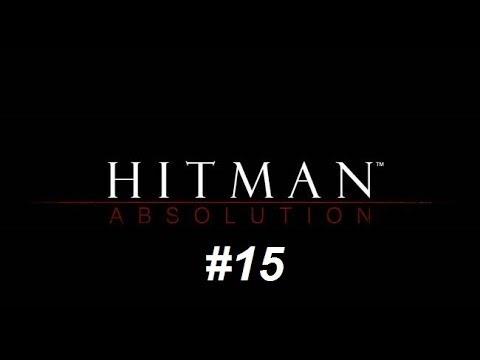 Hitman: Absolution- (#15) Święte