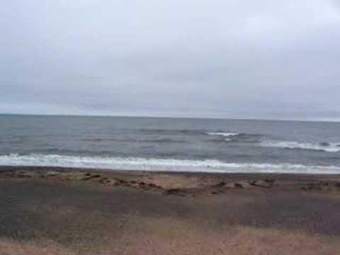 Melmerby Beach, Pictou County, Nova Scotia