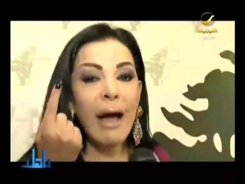 مواقف النجوم العرب