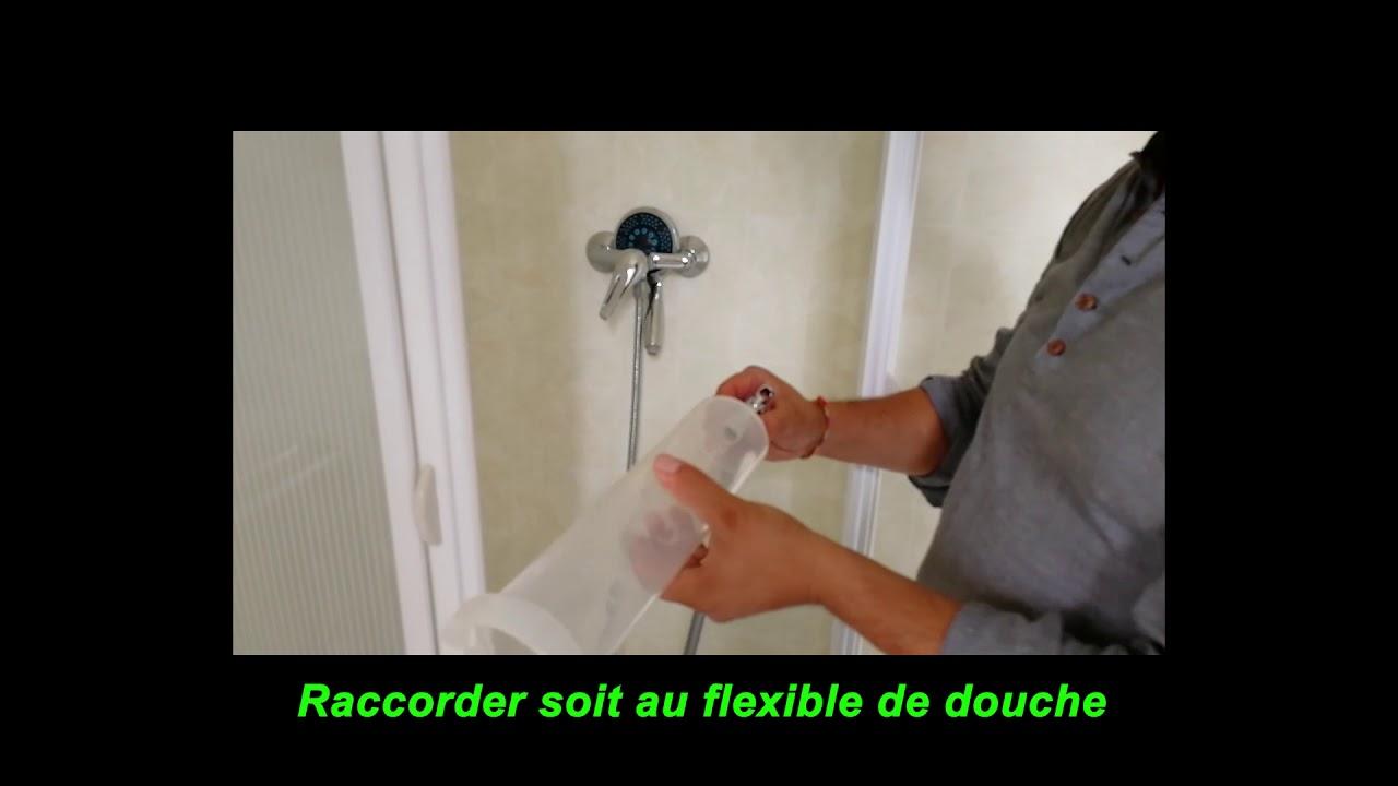 Utiliser Le Rouleau Toute Peinture Pour Mur Et Plafond Dexter
