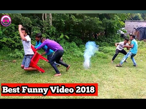 Best Funny Videos_Funny Village Boys 2018_All time Fun_Funny Ki Vines
