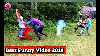 Must Watch New Funny Comedy Videos 2018 - Episode 1  Funny Ki Vines