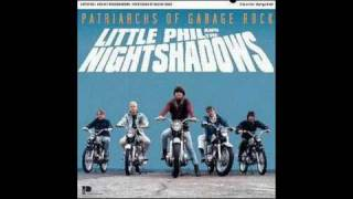 Little Phil and The Night Shadows, so Much