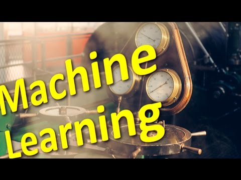 Machine Learning - An Overview