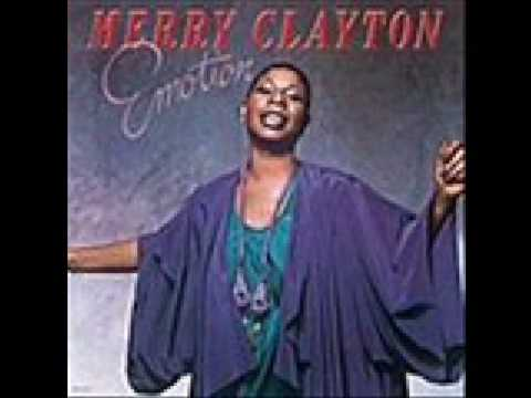 Merry Clayton      Cryin for your love