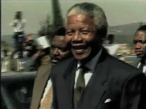 Happy 95th Birthday, Nelson Mandela- UN pays tribute
