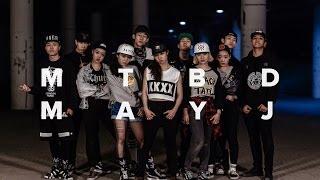 Download May J Lee Choreography | MTBD - CL(2NE1)