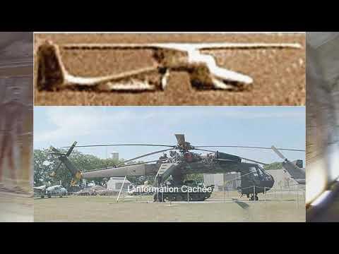 Les Hiéroglyphes D'abydos