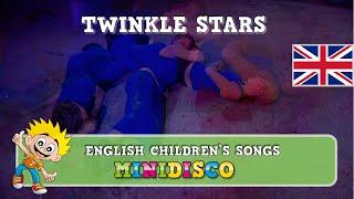 Minidisco UK - Twinkle Stars
