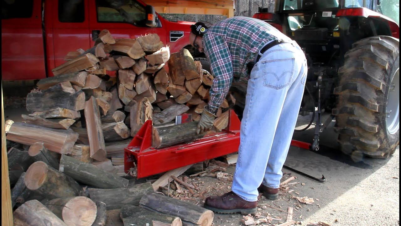 Full beam vs half beam splitters | Firewood Hoarders Club