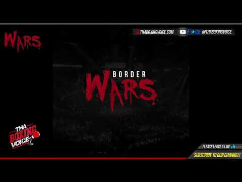 Border Wars: Post Fight Immediate Reactions, Breakdowns, Fighter Interviews