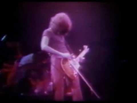 Jimmy Page and his Psychedelic Violin/Cello Bow