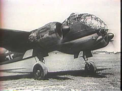 The Royal Air Force: Past and Present (Part Two 1939-1946)