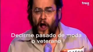 A MI ME GUSTA EL VIEJO ROCK AND ROLL - Pablo López Morales