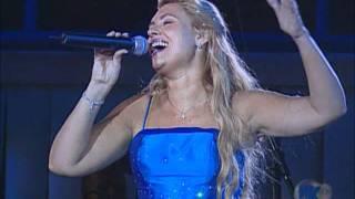 Canta Brasil 500 Marina de Oliveira Paraíso