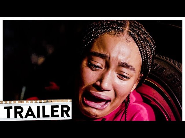 THE HATE U GIVE Trailer Deutsch German (HD)