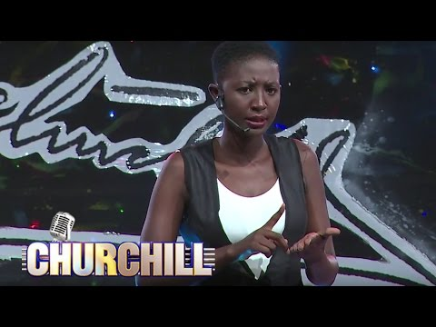 Churchill Show Mombasa (part1)