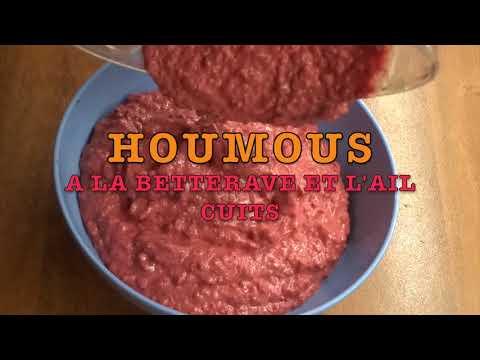 houmous-à-la-betterave-et-à-l'ail---recette-#150