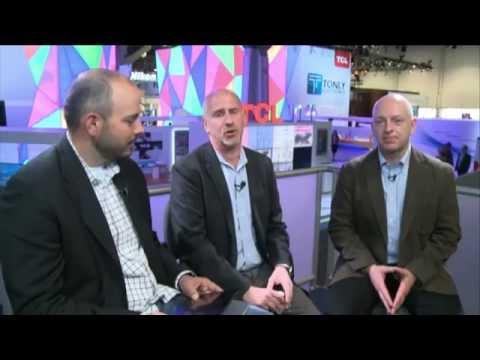 CES 2015 Live: USA TODAY talks telecom