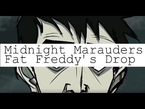 Fat Freddy's Drop - Midnight Marauders (Unofficial Video)