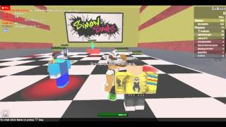 + CMB + Simon says watch this video in Roblox 6th Video!!