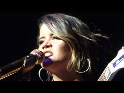 Maren Morris - I Could Use A Love Song - Live at The Pearl