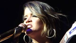 Maren Morris I Could Use A Love Song Live