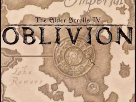 Oblivion - Battle Theme 7