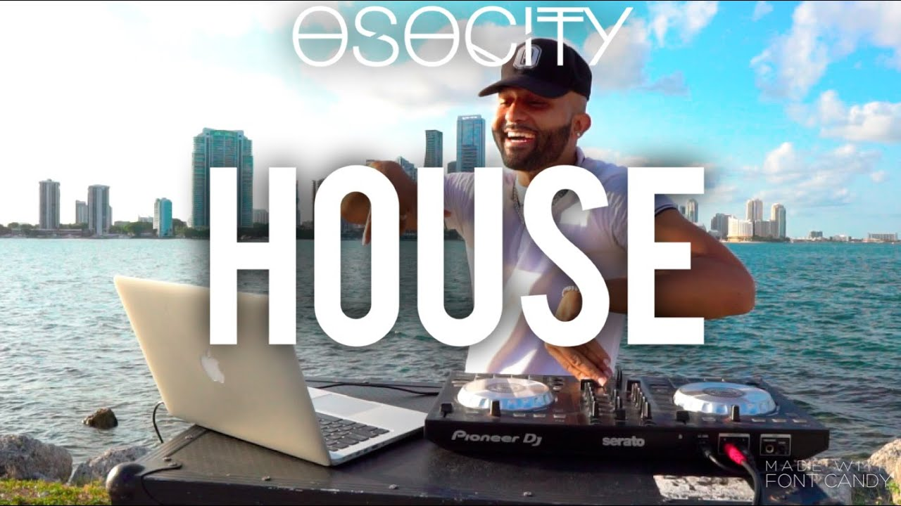 House Mix 2021 | The Best of House 2021 by OSOCITY