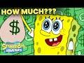 What is SpongeBob's Net Worth? 💸 Inside Bikini Bottom Episode 3